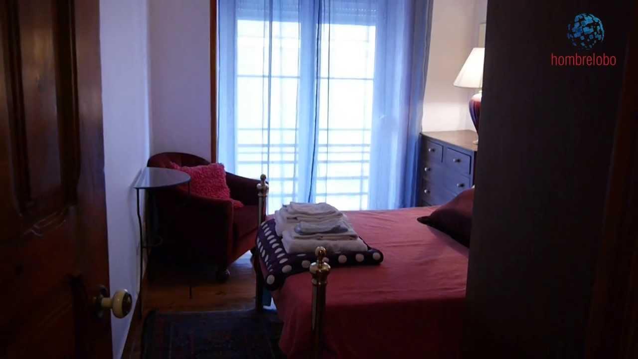Apartamento barato en lisboa youtube - Apartamentos en lisboa baratos ...