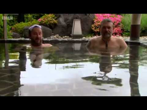 The Hairy Bikers - Japan South to Kyoto Part 1
