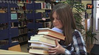 Pročitao 300 knjiga za 365 dana, drugari ne veruju | Mondo TV