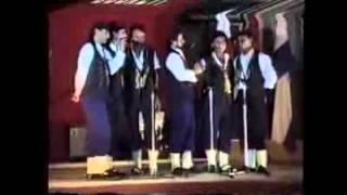 Jandrino Jato 1989-Vuk magare,Magarica moja,Sa Promine bura(Uzivo*Na suvo))