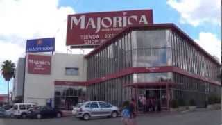 Fábrica de perlas Majorica