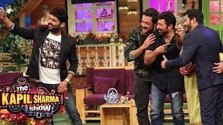 The Kapil Sharma Show - 18th June 2016 | Full Launch Episode | Sony Tv Comedy Show Serials 2016