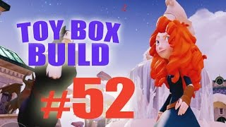 Disney Infinity 2.0 - Toy Box Build - M.u. [52]