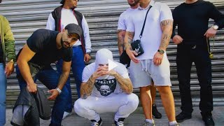 Boysindahood - TEFLON prod. StaticBeatz & Falconi [Official HD Video]
