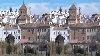 ruta de washington irving y el legado andalus por antequera malaga en d
