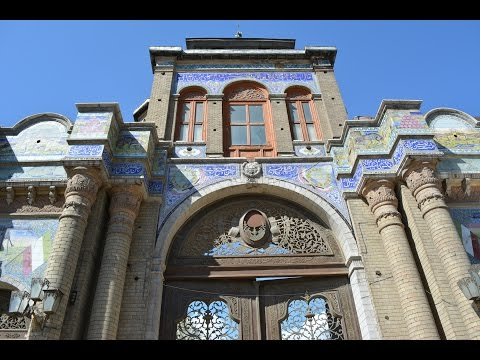 Tehran, Iran virtual tour