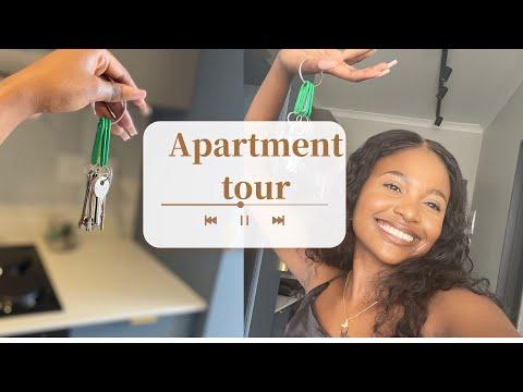 Small Apartment Tour