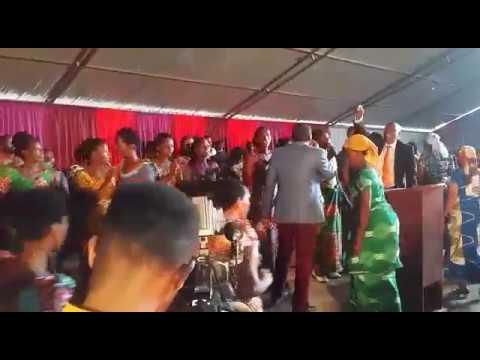 UMUKUTANO waba MAMAN Nairobi kitengela