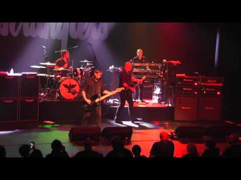The Stranglers - Time to Die 2015