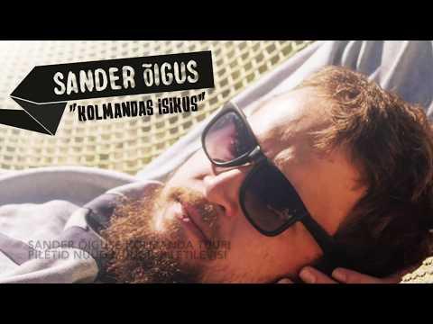Sander Õigus - Ükskord Joogas
