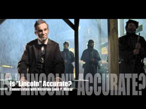 "Is ""Lincoln"" the Movie Accurate?"
