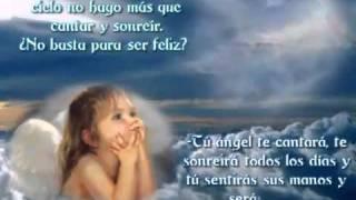 QUIERES SABER EL NOMBRE DE TU ANGEL