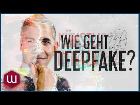 Wie funktioniert Deepfake?