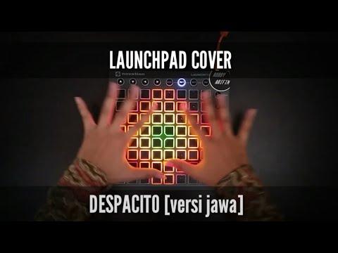Dek Lastri o (DESPACITO COVER LAUNCHPAD) versi jawa - Alif Rizky feat Fazayubdina Mp3