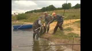 Рыбак Рыбаку 412 'Как поймать толстолобика'.