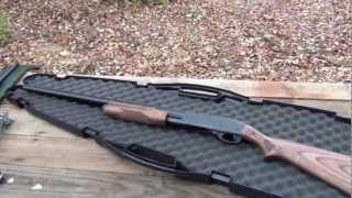 Remington 870 Super Mag 12GA Shotgun with 3.5