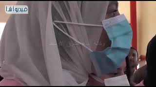 محافظ سوهاج يتفقد مدرسة المتفوقين للعلوم والتكنولوجيا بمدينة سوهاج الجديدة