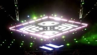 EDC Las Vegas 2013 Ferry Corsten-Live Forever Vs Mammoth(HD) thumbnail