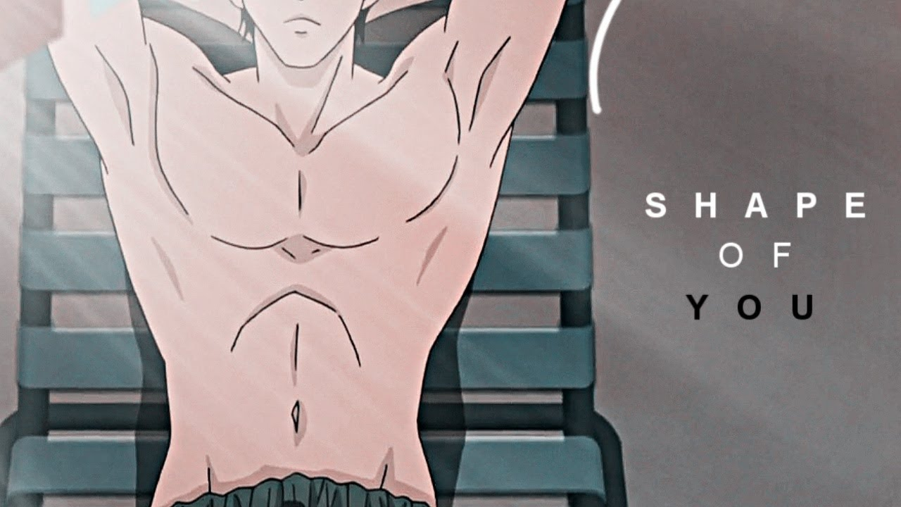 In Love With Your Body   Amuro & Akai