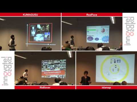 Global Innovation Program in Silicon Valley by Osaka city