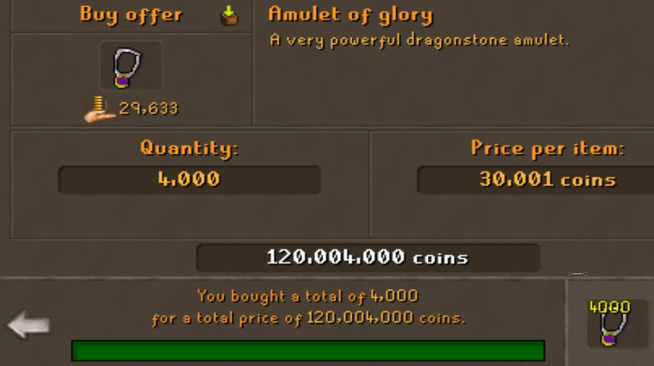 5 Hours Of Charging Glory's In Wilderness