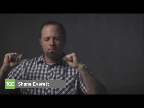 Weakness Among Today's Young Worship Leaders – Shane and Shane