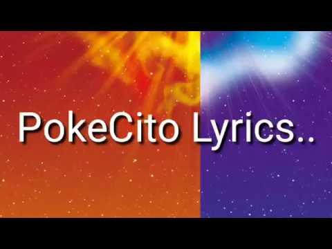 """Pokecito"" Despacito's Pokemon Parody.."