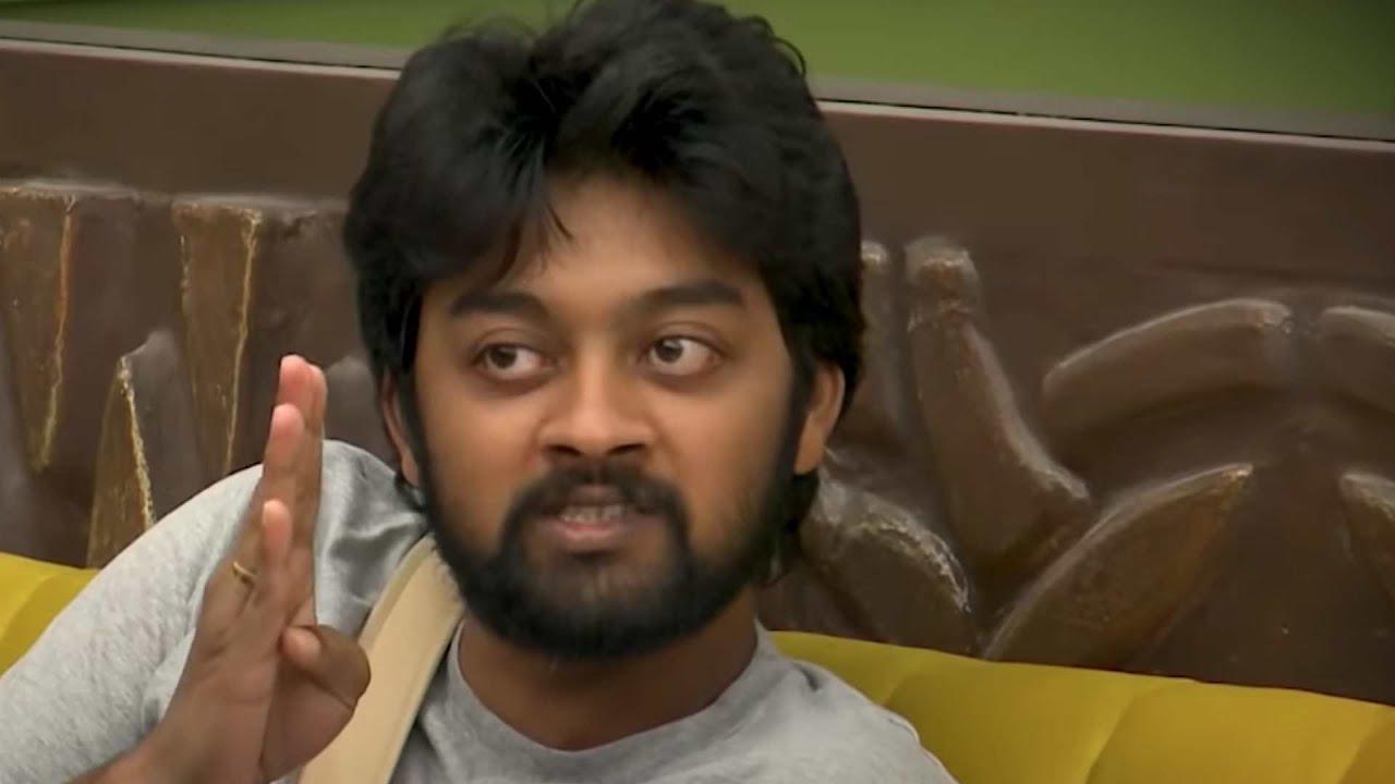 BB5 Day 17: Mass Raju Mass... Priyankaவையே தண்ணி குடிக்க வச்சிட்டியே man - Biggboss Tamil