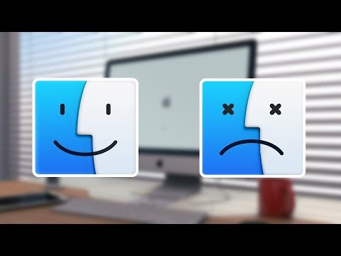 Every Mac Startup & Crash Chime