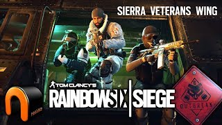 RAINBOW SIX CHIMERA OUTBREAK - EPIC ZOMBIE BATTLE!