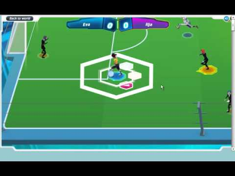 jeux galactik football pc