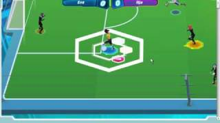 Club Galactik Football Leak