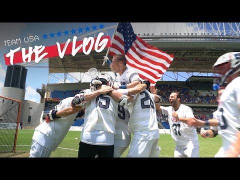 World Champions - The Vlog