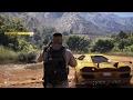 Tom Clancy's Ghost Recon: Wildlands Gameplay (PC HD) [1080p60FPS]