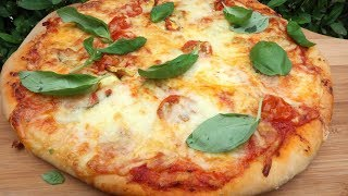 Easy Pizza Recipe with Geronimo Stilton | Indian Cooking Recipes | Cook with Anisa | #Recipes