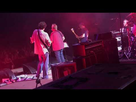 WEEN - The Stallion Suite !!!  7/25/18 - Express Live Outdoor Stage - Columbus Ohio