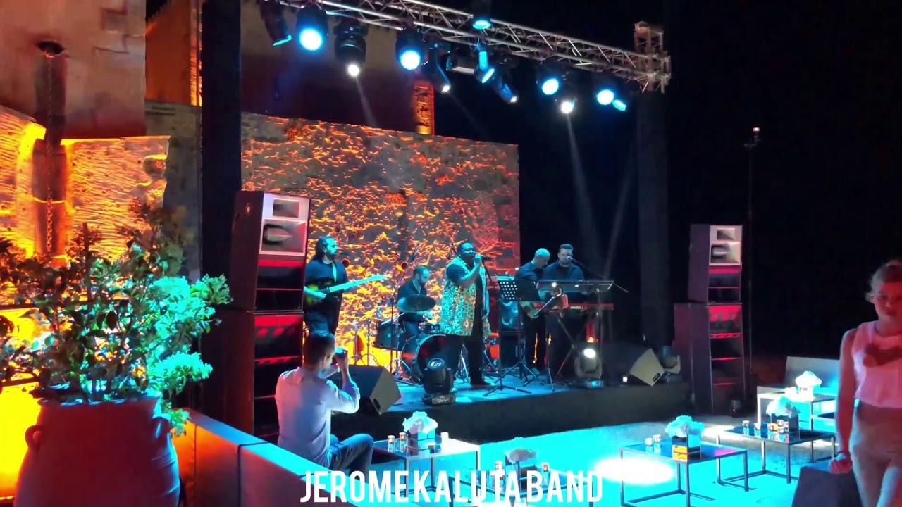 Jerome Kaluta - Party starters show