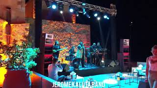 Jerome Kaluta - Party starters show