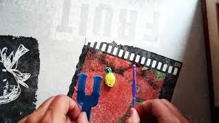 Плетение из резинок на рогатке! Груша. Видео урок по плетению резиночками!!!