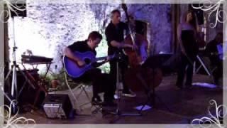 Stephanie Valentin Quartet (Part II)