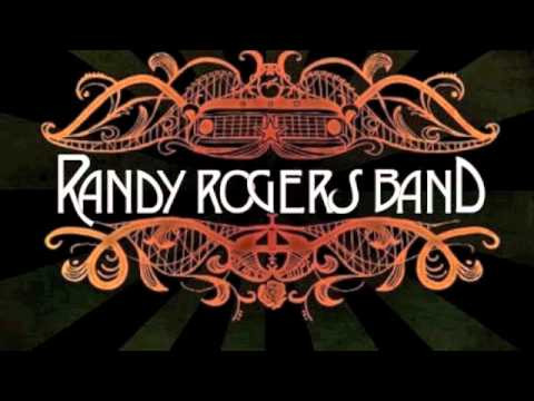 Randy Rogers Band - Interstate