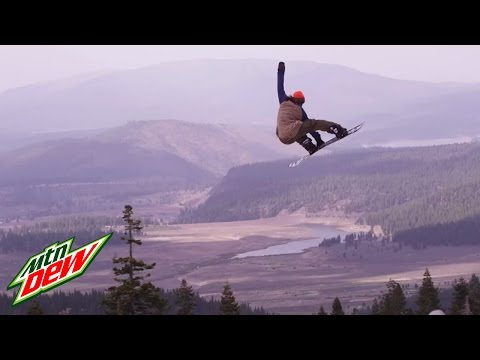Danny Davis: Pipe Dream | Peace Park 2012 | Mountain Dew
