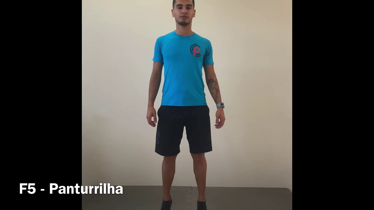 Panturrilha