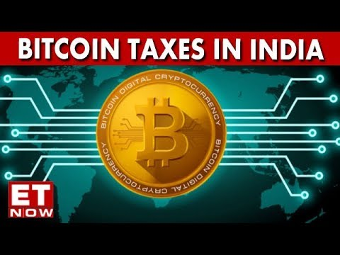 Bitcoin Taxes In India | Startup Central