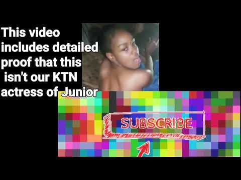 Junior sex video