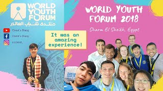 Download lagu World Youth Forum 2018 MP3