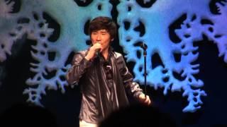 Download lagu 조관우 콘서트  트로트 메들리 나훈아 빙의 동영상