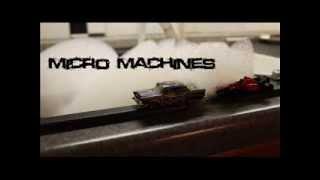 Micro machines.wmv