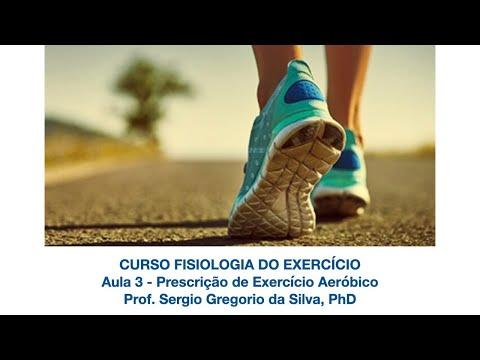 aula-3---prescriÇÃo-de-exercÍcio-aerÓbico
