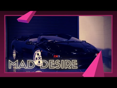 Mad Desire / Stephy Martini